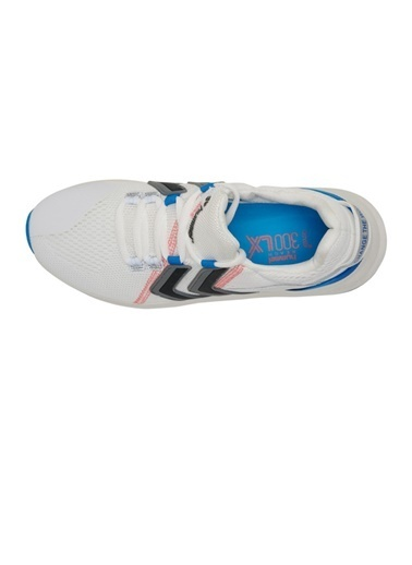 Hummel Hummel Reach Lx 300 Uniseks Spor Ayakkabı 210488-9001 210488-9001015 Beyaz